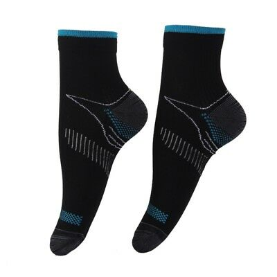 Plantar Fasciitis Compression Sock Relief Foot Fatigue Heel Pain Support Ankle