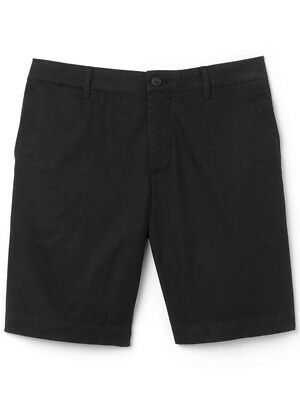 Lacoste Slim Fit Bermuda Short - Black