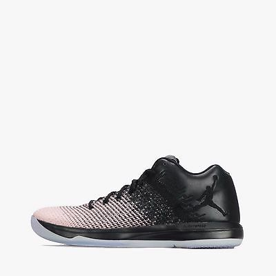 Nike Air Jordan XXXI Low Mens Basketball Shoes Black/Dark Grey