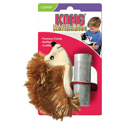 Kong Jouet pour chat Hedgehog, NEUF
