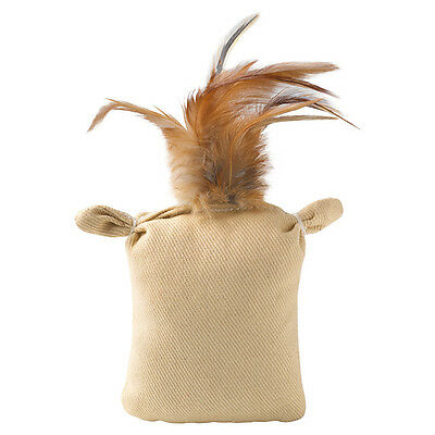 Hunter Smart JOUET POUR CHAT SMART FEATHER Sac, NEUF