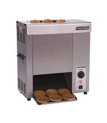 A.J. Antunes - Roundup Vertical Contact Toaster For Buns w/o Belt Wraps