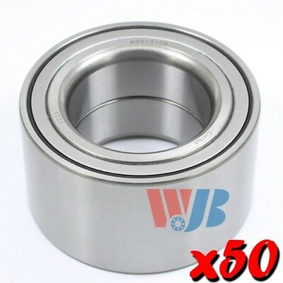 50 x New Wheel Bearing WJB WB510108 Cross 510108 WB000043 FW35 Wholesale Lot