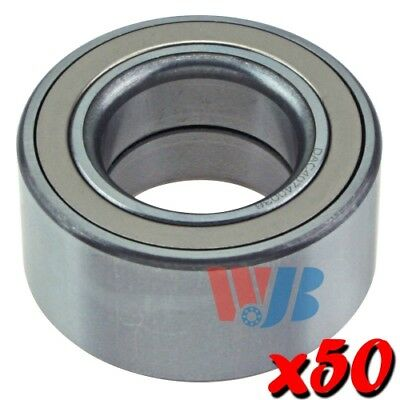 50 x New Front Wheel Bearings WJB WB510061 Cross 510061 FW32 Wholesale Lot