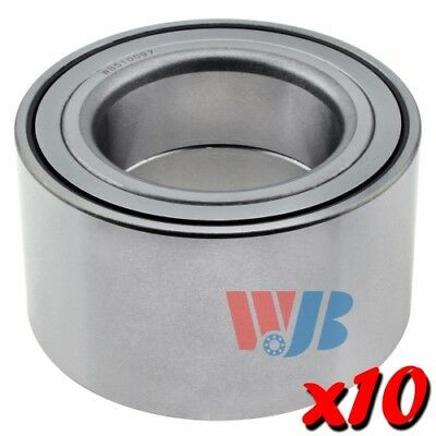 10 x New Rear Wheel Bearing WJB WB510097 Cross 510097 FW214 Wholesale Lot
