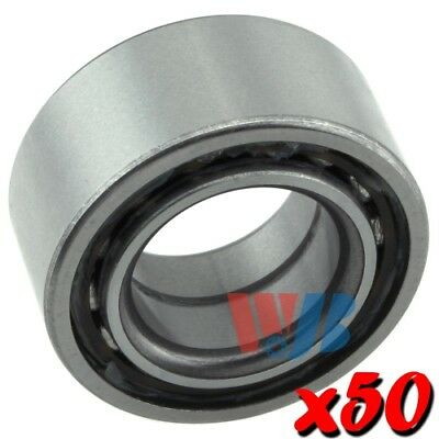 50 x New Front Wheel Bearings WJB WB510016 Cross 510016 FW171 Wholesale Lot