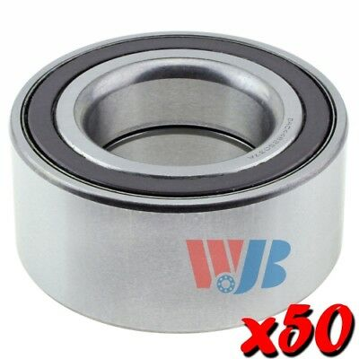 50 x New Front Wheel Bearings WJB WB510087 Cross 510087 FW44 Wholesale Lot
