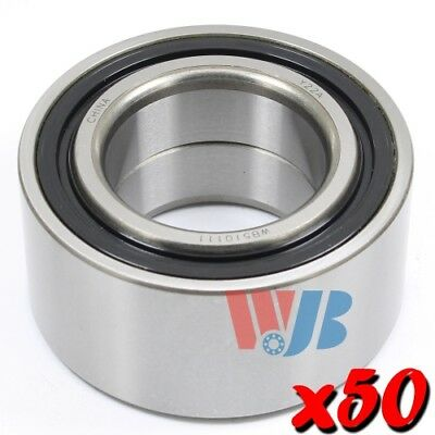 50 x New Wheel Bearing WJB WB510111 Cross 510111 WB000056 FW48 Wholesale Lot
