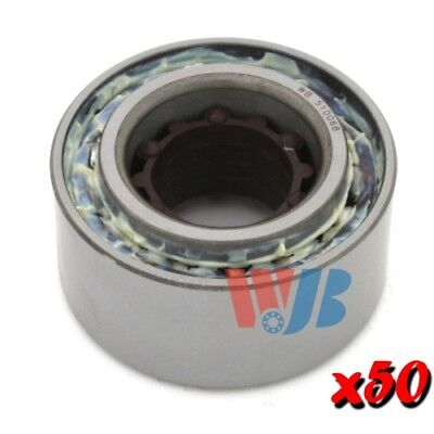 50 x New Wheel Bearing WJB WB510068 Cross 510068 FW119 Wholesale Lot
