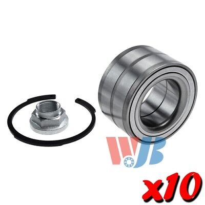 10 x New Rear Wheel Bearing WJB WB516013 Cross 516013 Wholesale Lot