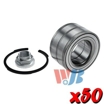 50 x New Rear Wheel Bearing WJB WB516013 Cross 516013 Wholesale Lot