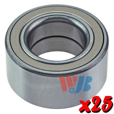 25 x New Front Wheel Bearings WJB WB510061 Cross 510061 FW32 Wholesale Lot