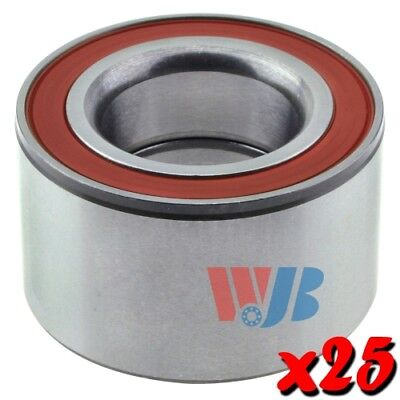 25 x New Wheel Bearing WJB WB510066 Cross 510066 SET35 FW183 Wholesale Lot
