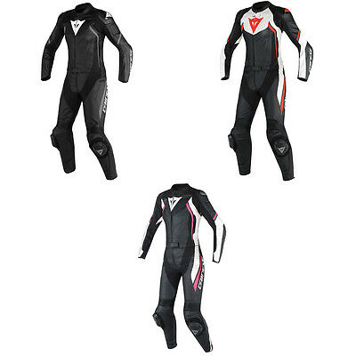 Dainese Avro D2 Motorcycle Motorbike Ladies Two Piece Suit All Colours & Sizes