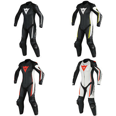 Dainese Assen Moto Ladies One Piece Perforated Leather Suit All Colours & Sizes
