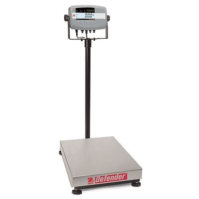 Ohaus Defender 5000 D51P60HL2 Multifunctional Bench Scale 150 lb  (New)