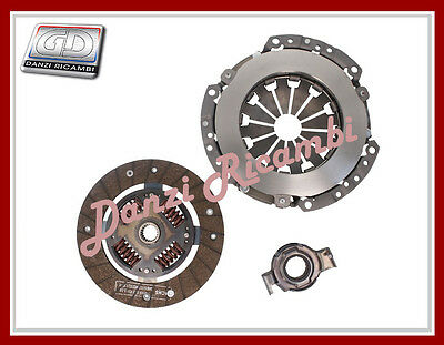 Kit Frizione Motore Fiat Multipla 1.6 1600 Bipower Blupower Natural Power Disco