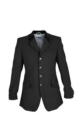 HORKA Mens London Stylish Horse Riding Competition/Show Jacket
