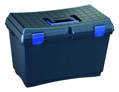 Protack Grooming Box 159/1E - Midnight Blue - grooming