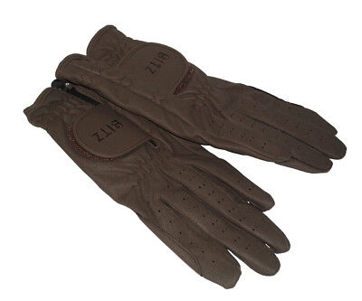 Bitz Horse Gloves - Rider Wear