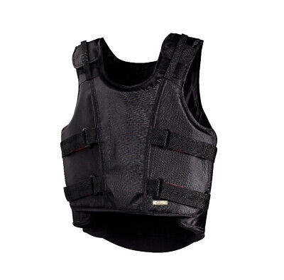 Horze Body Protector - Senior - Horse Riding