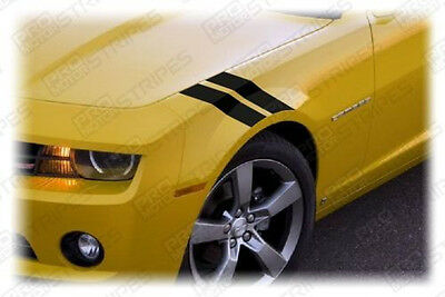 78-81 Camaro Z28 Fender Extension with Spoiler Wheel Flare Hole Provisions RH