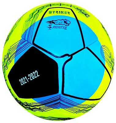 Premier League Football Pink FIFA Specified Size 5, 4, 3, 1 Football - Spedster