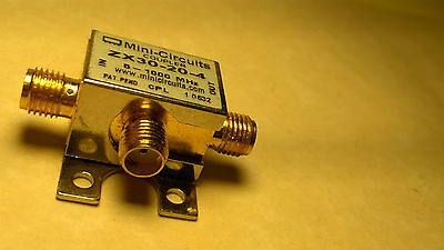 Mini Circuits Coaxial Directional Coupler ZX30-20-4    5-1000MHz