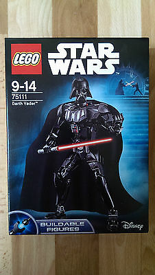 lego 75111 darth vader buildable figur neu ovp eur 26 26 picclick de. Black Bedroom Furniture Sets. Home Design Ideas