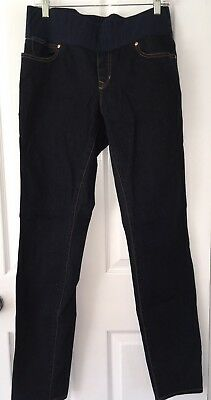 Maternity Jeans, Gap 10L Always Skinny Jeans. Excellent Condition.