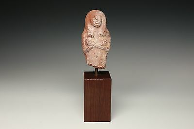 Egyptian Ushabti Fragment - Antiquity