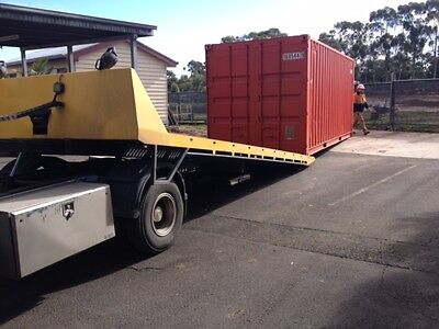 Removal and Logistic Service