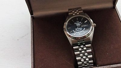 Rare 1991 Plymouth Troubleshooting Contest National Finalist Watch Auto Award
