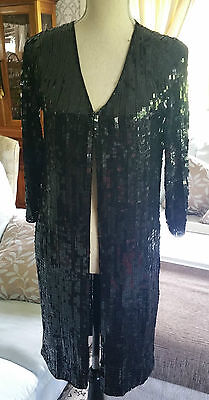 Rare! Valentino Designer Fashion House Of Shakespeare Collection Wear Size 8