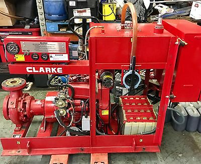 Armstrong Fire Pump System