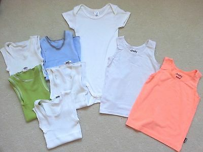 Boy's Summer BONDS Bundle, Size 2 (18-24m) in Very Good Used Condition