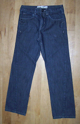 Boys AMP Twisted Jeans Age 12.