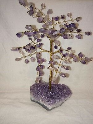 Amethyst Large Tree Of Life