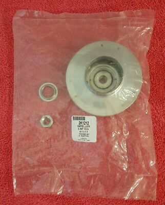 "Goulds Pump Repair IMPELLER 3.88"" DIA. Part 2K1212"