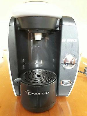 bosch tassimo vivy tas1202gb 2 cups coffee espresso combo real black picclick uk. Black Bedroom Furniture Sets. Home Design Ideas