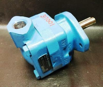 Vickers V20 Series Single Vane Pump 2500PSI 9GPM LH Rotation 3/4 Thread Outlet