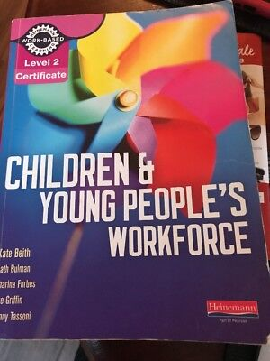unit 051 cypw level 3 Each unit in this qualification is split into learning outcomes with associated assessment criteria for more information on the requirements please see standards for the level 3 diploma for children and young peoples workforce: social care pathway (england.