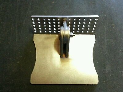 "Adjustable knife grinding jig 6"" model"