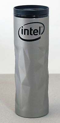 Intel Cup / Beverage Container Coffee Mug Tumbler