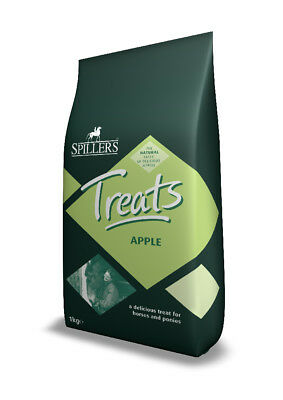 Spillers Apple Leckerlies - Leckerlies