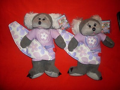 Beanie kids- Kellie the Surfin' koala - Common/Mutation