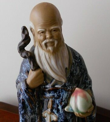 Vintage Chinese Figurine Statue Decorative and Collectable excellent Condition