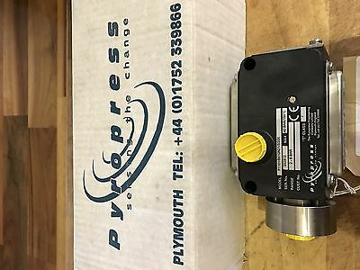 Pyropress Plymouth P1101 Switch