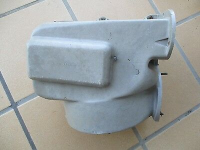 holden hk ht hg monaro heater box