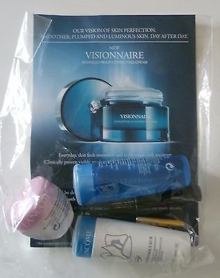 Lancome Hydra Zen Neurocalm, and more in a set, with bag by Jenny Packham